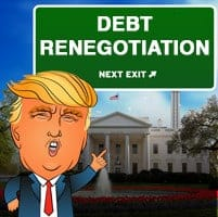 Debt Renegotiation