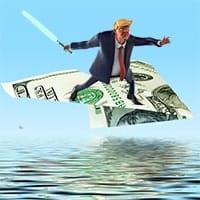 King of Debt