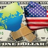 Trade War Sick Dollar