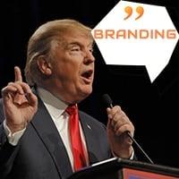 Trump Branding