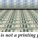 Not a printing press