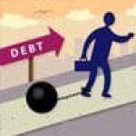 Debt is No Salvation